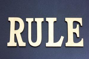 アダルトアフィリエイトのルールを知ると作業は一気に面白くなる