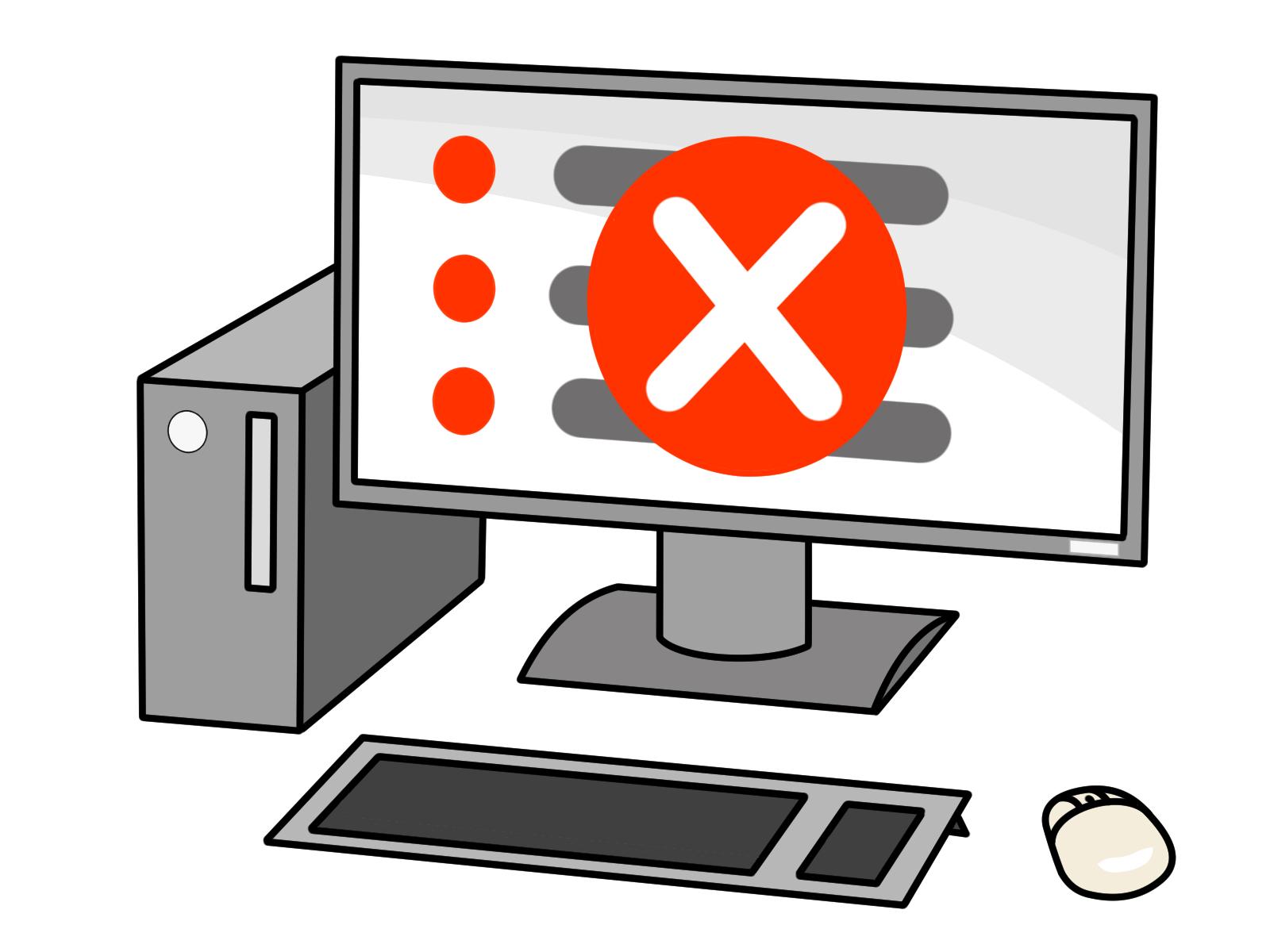 忍者画像RSSの不具合の報告と対処法